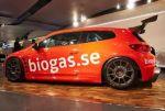 Биогаз — альтернативный энергоноситель из сельскохозяйственных отходов